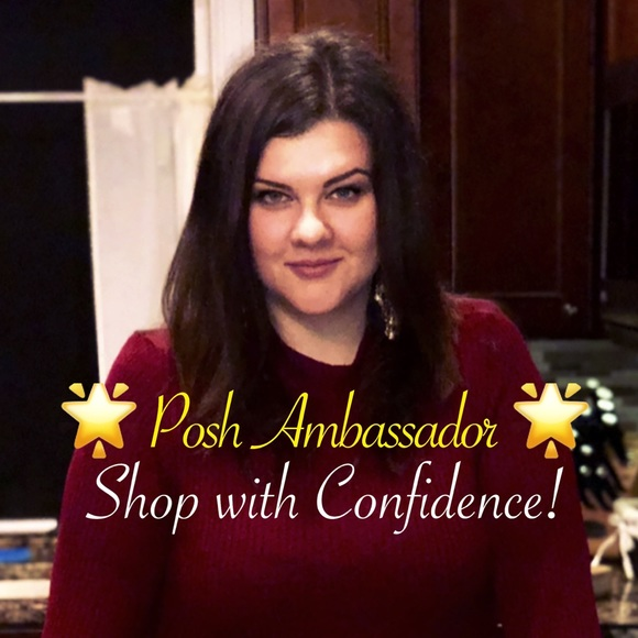 Meet the Posher Other - Meet your Posher, Irina